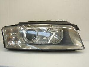 Audi A8 D3 OS Right Xenon Headlight #22 4E0941004L