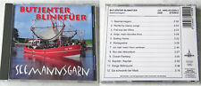 BUTJENTER BLINKFÜER Seemannsgarn .. Rare 1999 Arminia-CD TOP