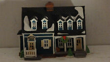 "Dept56 New England Village ""Berkshire House #5942-0"