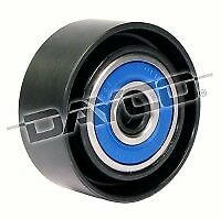 DAYCO IDLER TENSIONER PULLEY for TOYOTA HIACE HILUX REGIUS 2TR-FE EP302