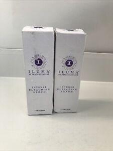 2 X Image Iluma Intense  Face Serum 1 oz Exp 01/2021