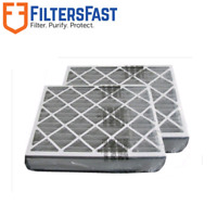Filters Fast HVAC Air Filters MERV 11 2-PACK Replaces Trion Air Bear 259112-102