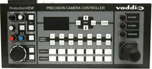 Vaddio ProductionVIEW Precision Camera Controller 999-5700-000
