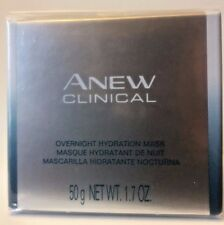 ~ Avon ~ Anew Clinical ~ Overnight Hydration Mask ~ New Factory Sealed ~