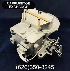 1968~1969 Ford Pickup Truck Remanufactured Autolite Motorcraft Carburetor