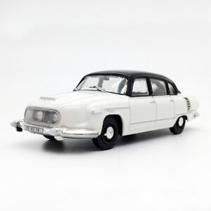 1/43 Vintage Tatra 603-1 Model Car Metal Diecast Gift Toy Vehicle Collection