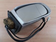 MERCEDES W220 PASSENGER SIDE View Door POWER FOLDING WING MIRROR 2208100416