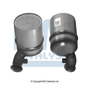 PEUGEOT 208 1.4D Diesel Particulate Filter DPF 2012 on 7433248RMP Soot BM New