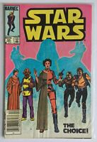 Star Wars #90 (Dec 1984, Marvel)