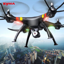 Syma X8C RC Drone With HD Camera Helicopter Headless Mode 2.4G 4CH 6-Axis Gyro