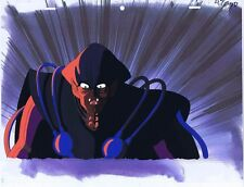 Ambassador Magma Original Production Animation Cel & Copy Bkgd #A7004