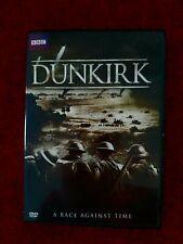 BBC Dunkirk DVD 180 Mins Documentary