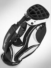 BLACK ORIG MERCEDES BENZ bytaylormade ® Sacca da Golf GOLF Cartbag più leggero resistente alle intemperie facilmente