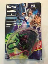 Aliens Bull Alien w/ Face Hugger action figure Kenner 1992 Brand New Sealed