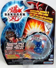 Bakugan Battle Brawlers Blue Falconoid Series 1