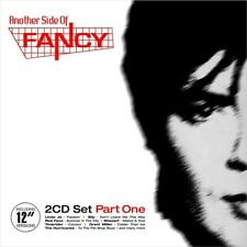 FANCY - ANOTHER SIDE OF FANCY-PART.  2 CD NEW