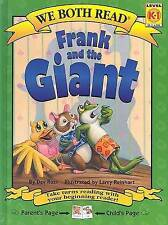 NEW Frank and the Giant (We Both Read - Level K-1 (Cloth)) by Dev Ross