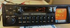 BLAUPUNKT KINGSTON DJ RADIO CASSETTE PLAYER WITH PULL OUT CAGE BMW MERCEDES VW