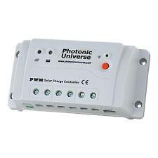 20A solar panel charge controller / regulator 12/24V for camper / caravan / boat