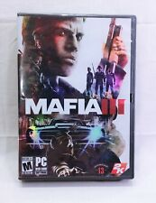 Mafia III 2016 2k Games Rated M