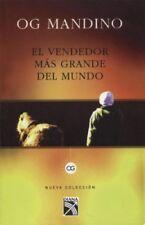 Vendedor mas grande del mundo, El (Nueva Coleccion) (Spanish Edition) by Og M…