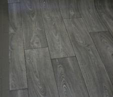 Bodenbeläge Vinyl 115x520 PVC Dielenparkett Grau 0,35 NEU, Mehr Angebote Im  Shop