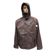 Oakley ROCCO LITE Snow Jacket Size XL Brown Mens Snow Snowboarding Ski