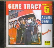 Gene Tracy - Adults Only [New CD]
