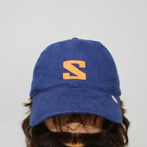 Salomon Blue Running Lightweight NWT Adjustable Hat Cap