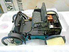 Franklin Mint 1:16 1899 Packard A1 Runabout Model