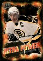 1996-97 Ultra Power Ray Bourque #1 127791
