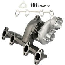 Turbolader Für VW Sharan 96 KW Ford Galaxy WGR Seat Alhambra 131 PS 1.9 TDi