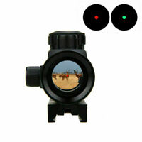 Red Green Dot Reflex Sight Scope Tactical Holographic Fit 11mm/20mm Weaver Rail#