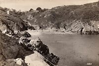 Postcard - Guernsey - Saints Bay