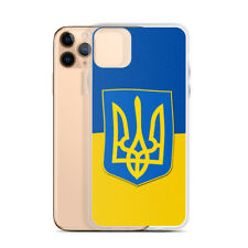 Flag of Ukraine, Ukrainian iPhone Case