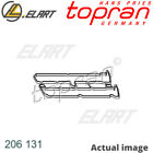 Cylinder Head Gasket Cover For Opel Vectra B Hatchback 38 X 18 Xe1 Meriva Topran