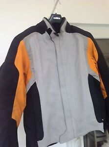 BMW STREETGUARD 3 Jacket and Trousers