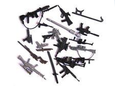 Gift 36 x Guns Weapons For Hasbro GI JOE Cobra G.I. JOE Action Figure Movie Toys
