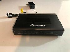 Centurylink Zyxel C1000Z VDSL2 Modem With Wireless Wi-Fi Router Free Shipping
