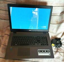 "Acer Aspire E17 E5-731 17.3"" HD screen"
