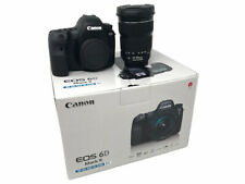 Canon EOS 6D Mark II DSLR with EF 24-105mm f/3.5-5.6 IS STM - UK NEXT DAY