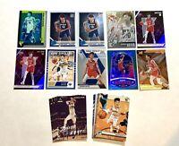 2019-20 Jaxson Hayes Optic / Mosaic / Chronicles (29 CARD LOT!) Pelicans Rookie