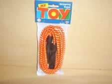 Children's Skipping rope.7 foot long. New in sealed pack.Delivery Guaranteed.