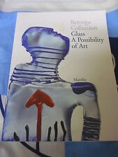 Glass a possibility of art Berengo Collection