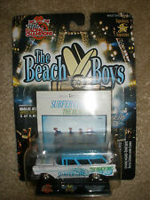 Rare~Beach Boys Racing Champions Diecast Toy Car Hot Rockin Collectible Gift