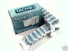 TACHO2 - 20 BOXES Digital Tachograph Rolls - (60 rolls) - UK MANUFACTURER