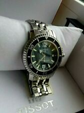 NOS Tissot Seastar 660 Quartz 200m/660ft Diver Watch.