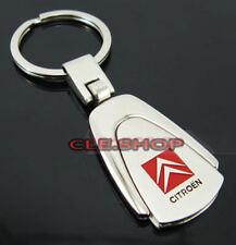 Porte clé Métal - neuf - Citroen- C1 C2 C3 C4 C5 C8 PICASSO SAXO BERLINGO
