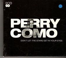(GC20) Perry Como, Don't Let Stars Get In Your Eyes, 2CD  - 2006 CD