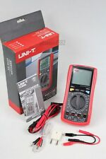Ut70A Modern Digital Multi-Purpose Meters Multimeter with Lcd Backligt